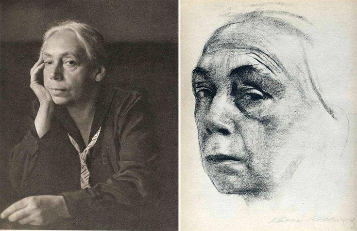 Женщины в искусстве - Hidden faces
