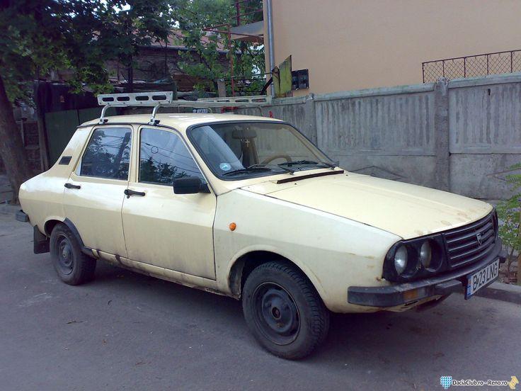 Dacia 1410 TLX