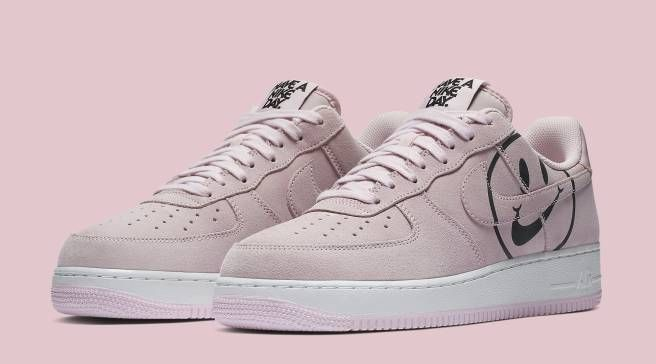 "Air Force 1 Low ""Have A Nike Day"""