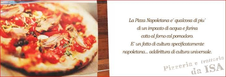 ピッツェリア エ トラットリア ダ イーサ Pizzeria e trattoria da ISA, Nakameguro    The best pizza ever!