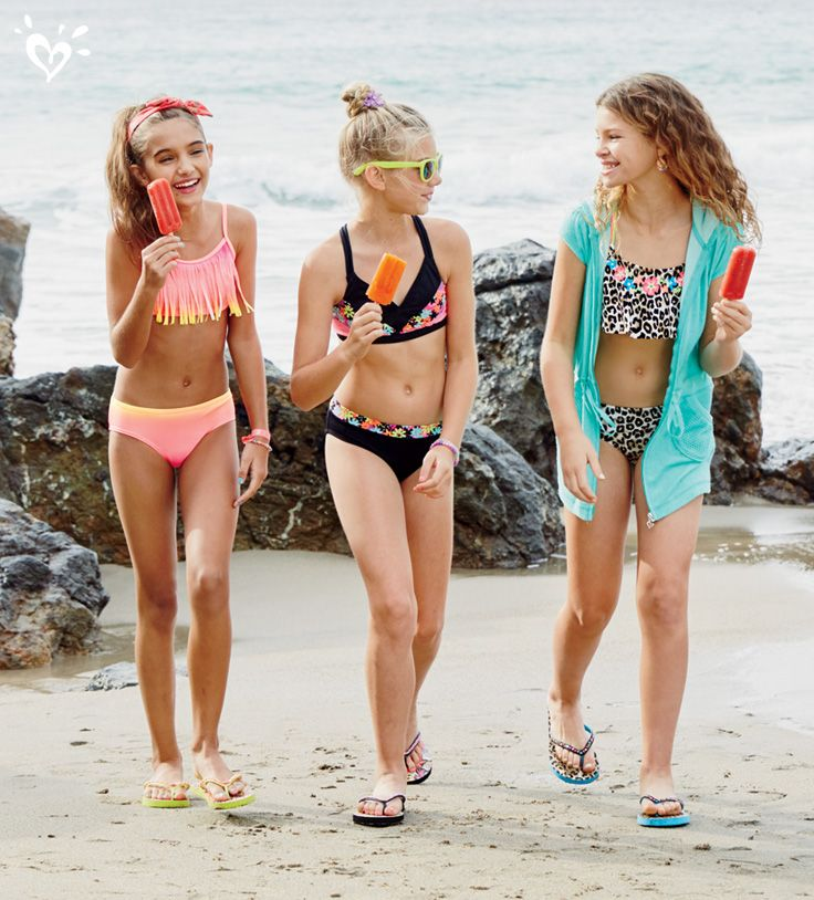Best Kids Swimsuits Preteen