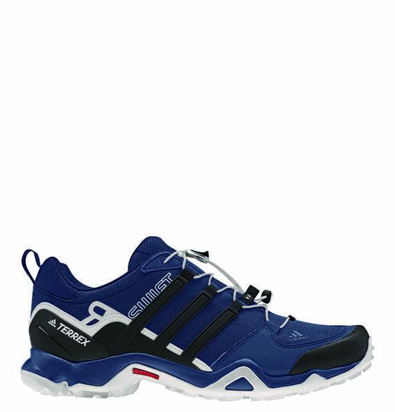 #adidas #Trekkingschuhe #TERREX #SWIFT #R #, für #Herren Diese adidas Herrenschuhe sind leicht, atmungsaktiv und mit einem abriebfesten Ripstop Mesh ausgerüstet. Somit bieten sie einen optimalen Grip bei felsigen und nassen Bedingungen. Trekkingschuhe ´´TERREX SWIFT R´´, für Herren