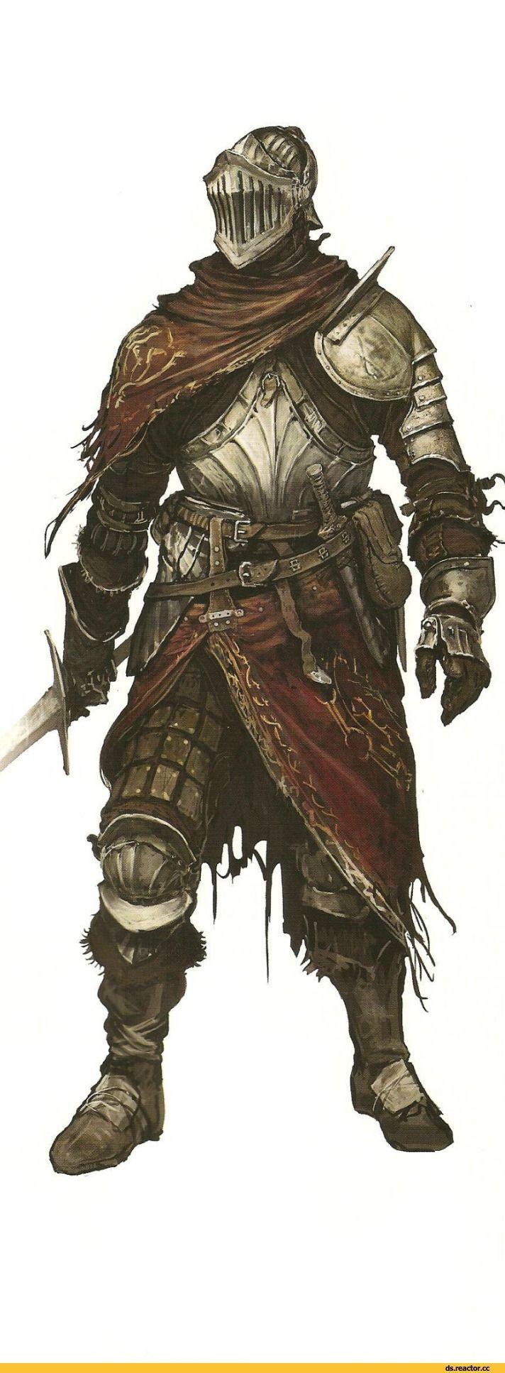 art,арт,красивые картинки,рыцарь,Dark Souls 2,Dark Souls,фэндомы