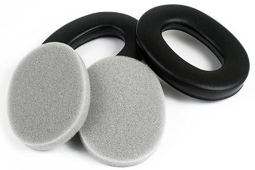 3M Peltor Hygiene Kit for the Optime I & Kids Ear muffs – Safety-Site