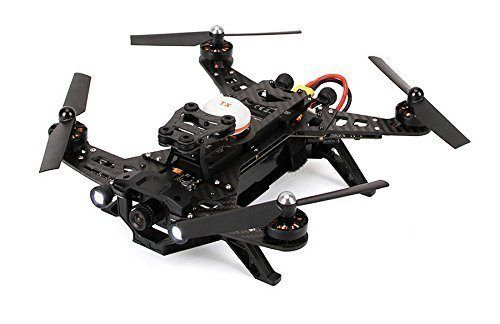 Xiangtat Walkera Runner 250 Drone Racer Modular Design Hd Camera 250 Size Racing Quadcopter Drone with Devo 7 Hd Camera Image Transmission Module (Basic 2 Version) by Xiangtat - http://www.midronepro.com/producto/xiangtat-walkera-runner-250-drone-racer-modular-design-hd-camera-250-size-racing-quadcopter-drone-with-devo-7-hd-camera-image-transmission-module-basic-2-version-by-xiangtat/