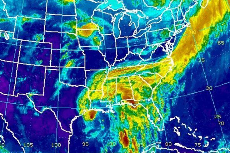 Third Tropical Storm of Atlantic Hurricane Season Forms Just as Second Dies http://www.caribbean360.com/news/third-tropical-storm-atlantic-season-forms-just-second-dies  #hurricane #climatechange #news