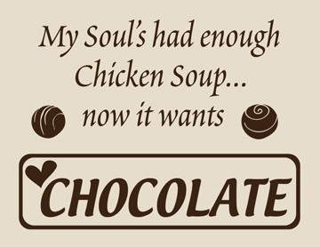 Kitchen Soup For The Soul Quotes