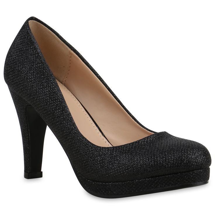 Damen Pumps Klassische Pumps Schwarz #pumps #damenschuhe #fashion