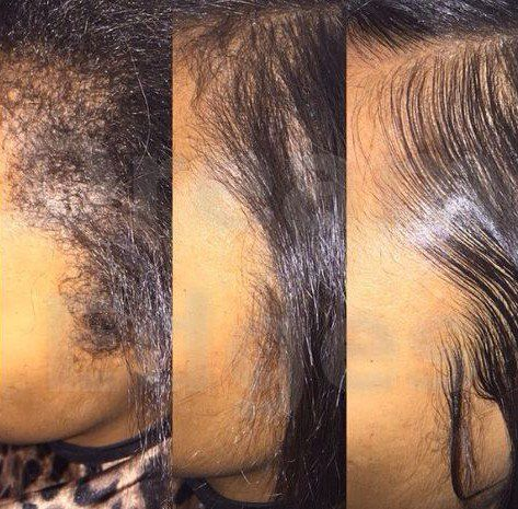 4 Tips to Make Your Edge Control More Effective - Black Hair Information