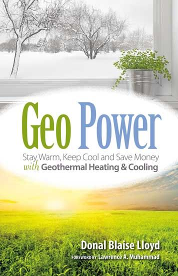 All About Geothermal Heating Systems And How They Save Energy