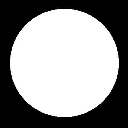 Animazione-l'immagine mostra l'insieme di Mandelbrot ottenuta con un numero crescente di iterazioni massime: come si può notare, la precisione del disegno dei confini diventa sempre più accurata.