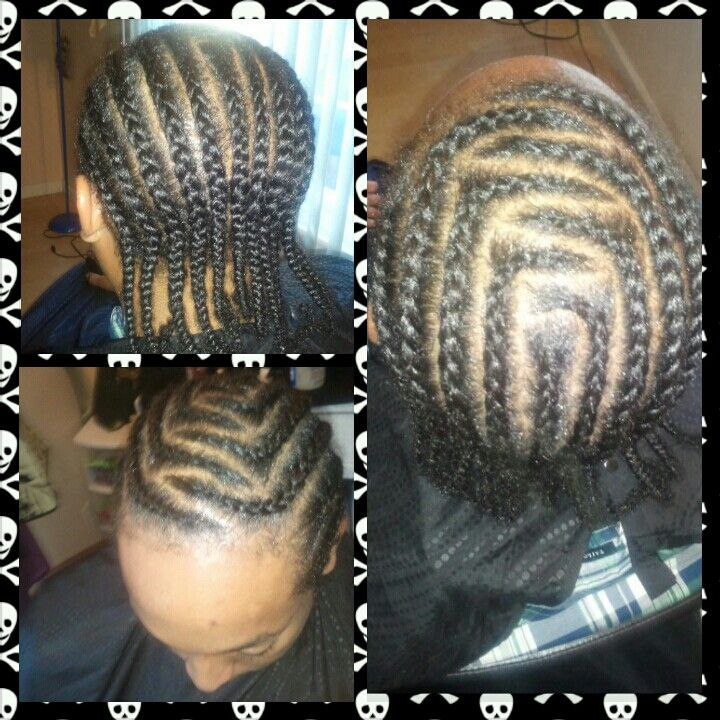 Braids For Men Braids And More For Little Boys Teens