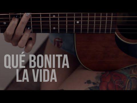 Dani Martín - Qué Bonita La Vida   Bely Basarte
