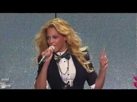 Beyonce Run The World Girls Live at Oprah Winfrey Final Show 2011.   Amazing .