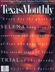 December 1995 Archives – Texas Monthly