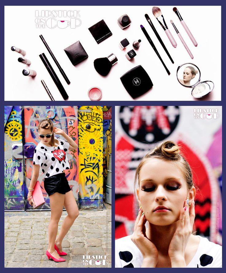www.lipstickonthecup.blogspot.com #lipstickonthecup #marykayatplay