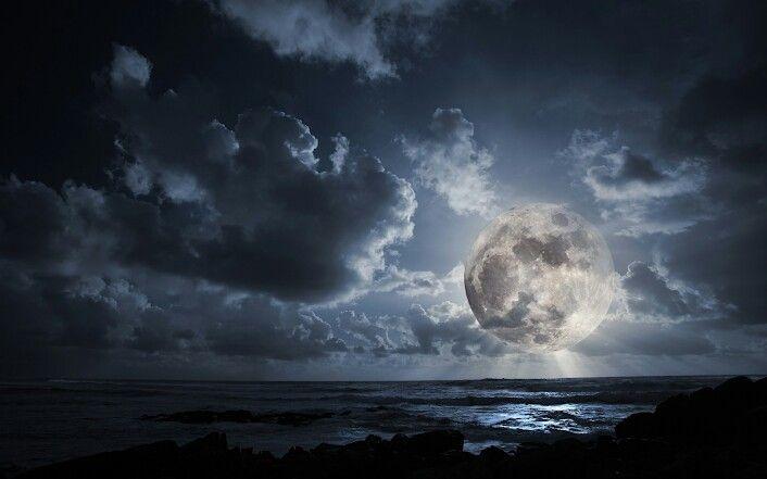Idea by Moonarrow Komitto on ☽ Moon ☾ Wallpaper, Photo