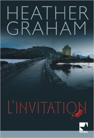 Amazon.fr - L'Invitation - Heather Graham - Livres