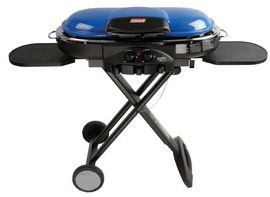 Buy this Coleman Road Trip Propane Portable Grill LXE with deep discounted price online today.