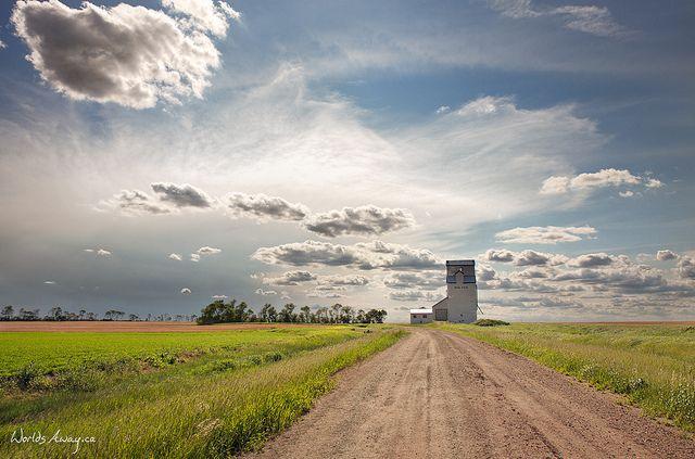 Dalny, Manitoba. #exploremb