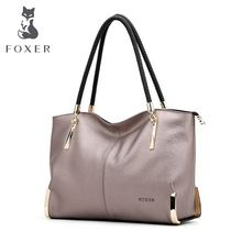 Like and Share if you want this  FOXER Brand 2017 Women's Leather Handbags Women Shoulder bag designer Luxury Female Tote Large Capacity Zipper bags for Women     Tag a friend who would love this!     FREE Shipping Worldwide     Buy one here---> http://fatekey.com/foxer-brand-2017-womens-leather-handbags-women-shoulder-bag-designer-luxury-female-tote-large-capacity-zipper-bags-for-women/    #handbags #bags #wallet #designerbag #clutches #tote #bag