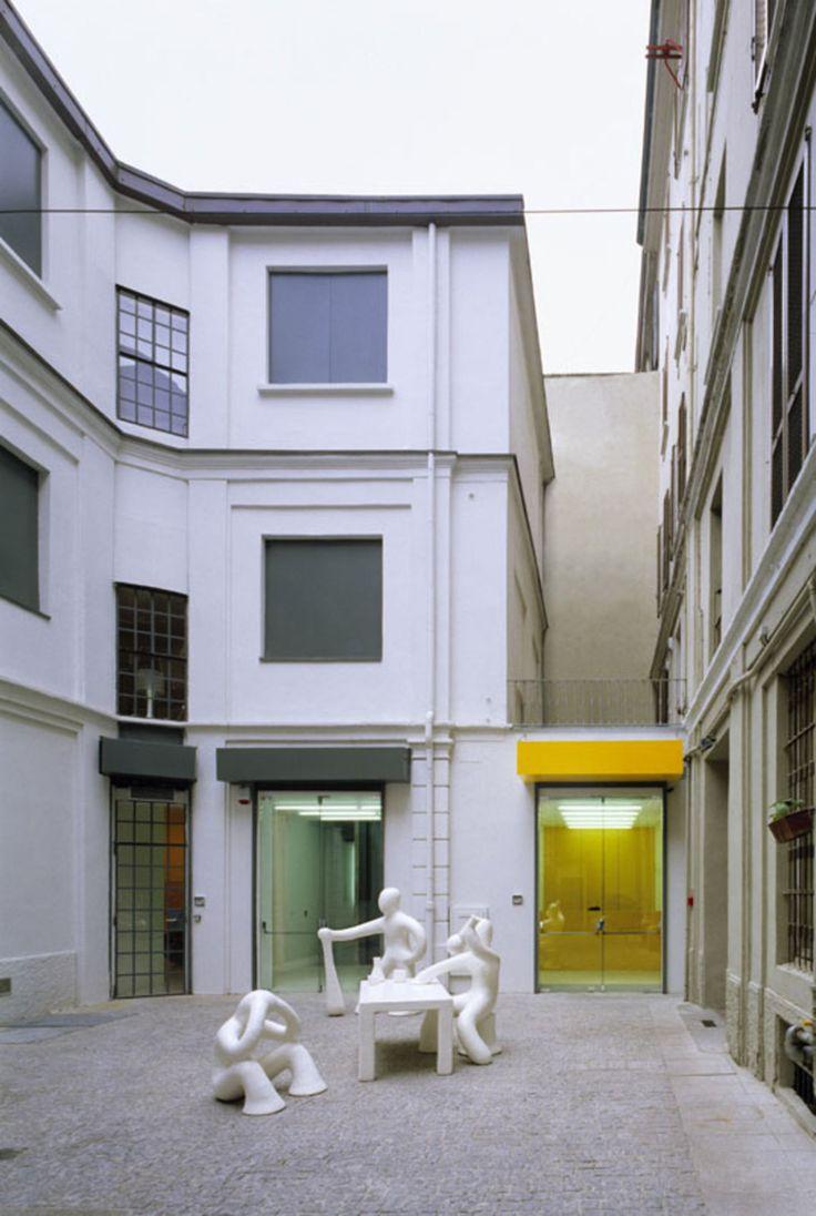 KUEHN MALVEZZI · Galleria Gió Marconi Milano · Divisare