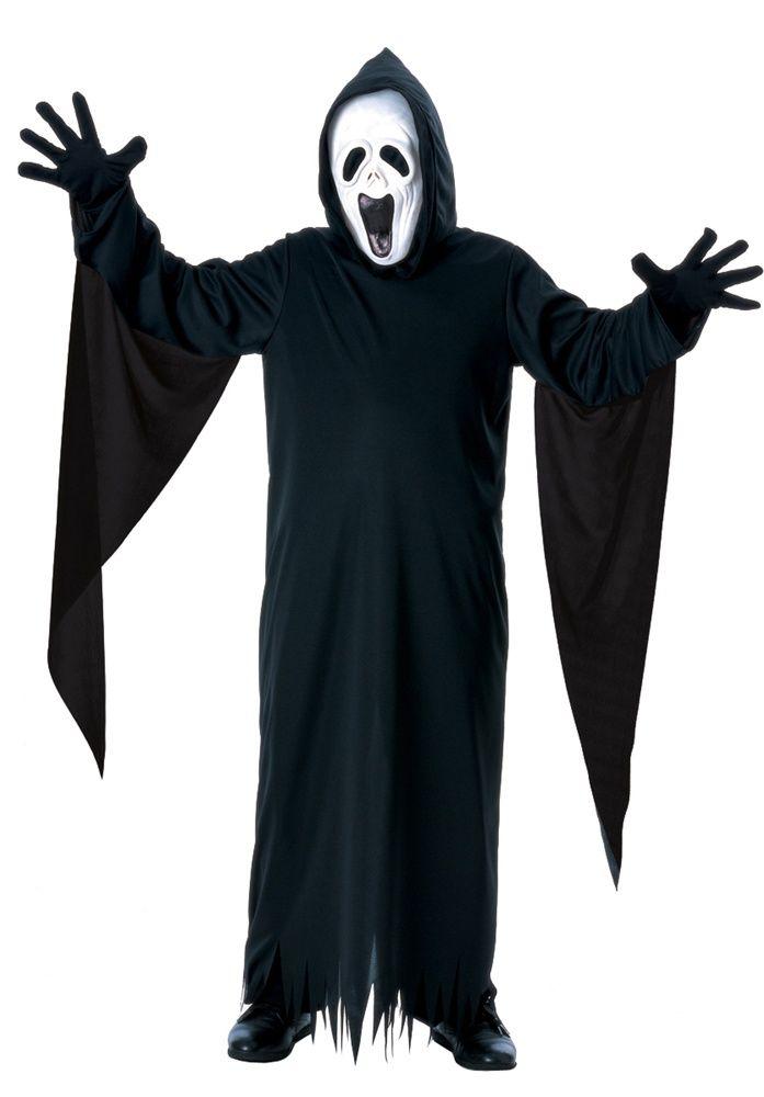 Skrik spøkelse for barn