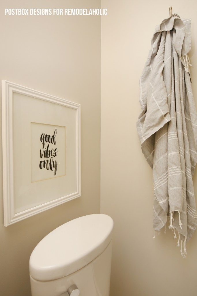 1000 Ideas About Budget Bathroom Makeovers On Pinterest