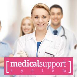 """Medical Support System - Biothecare Estetika București avansează faţă de concurenţă  În urma studiilor făcute pe piața concurențială, reiese faptul că """"Biothecare Estétika"""" este singura marcă deținătoare a unei rețele de francize susținute în activitatea desfășurată de un personal medical calificat – """"Medical Support System""""."""
