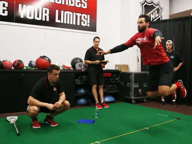 Spotlight shines on Gatineaus Derick Brassard on first day of Sens camp