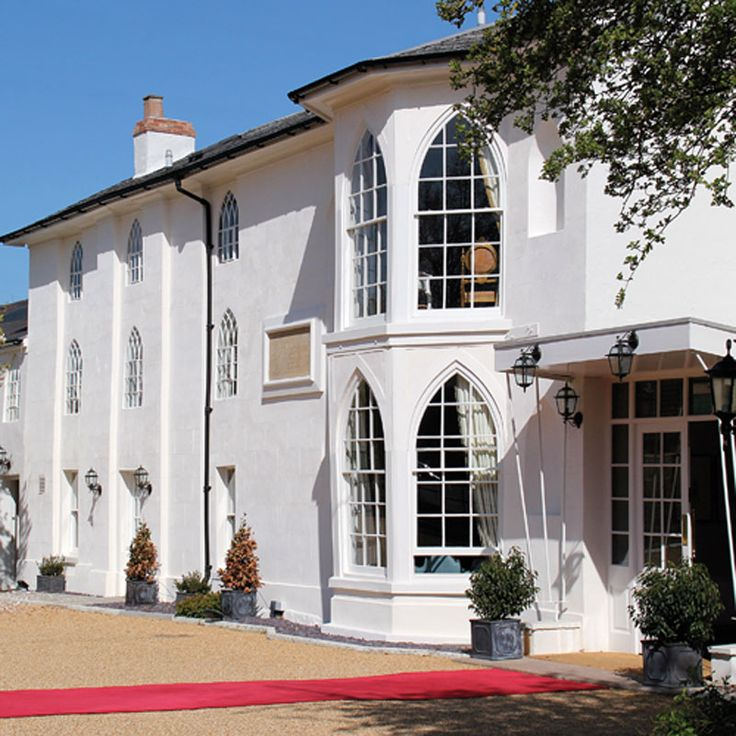 Warwick House Country Wedding Venue In Warwickshire