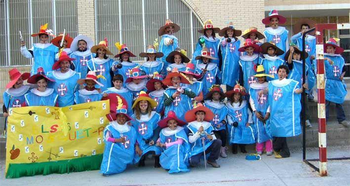 1000 images about disfraces on pinterest barcelona - Disfraces halloween caseros ...