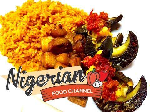 The 25 best jollof rice ideas on pinterest jollof rice nigerian how to cook jollof rice nigerian food recipes forumfinder Gallery