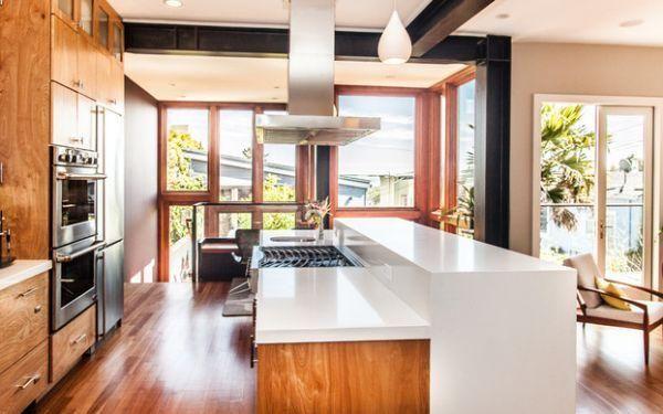 Modern Kitchen Sink Design