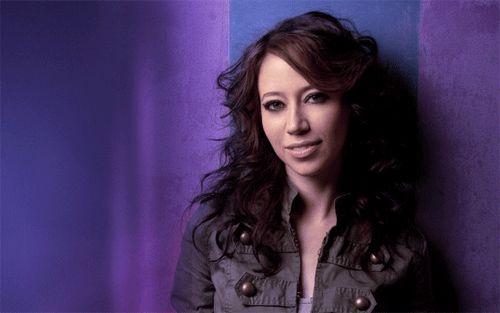 Kerrie Roberts- Christian Artists