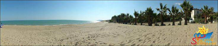 Spiaggia #Licata - http://www.vacanzesiciliane.net/aziende/bb-licata/