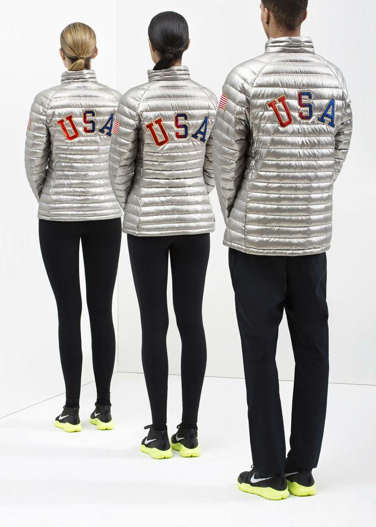 United States of America, Sochi Olympics 2014#USA