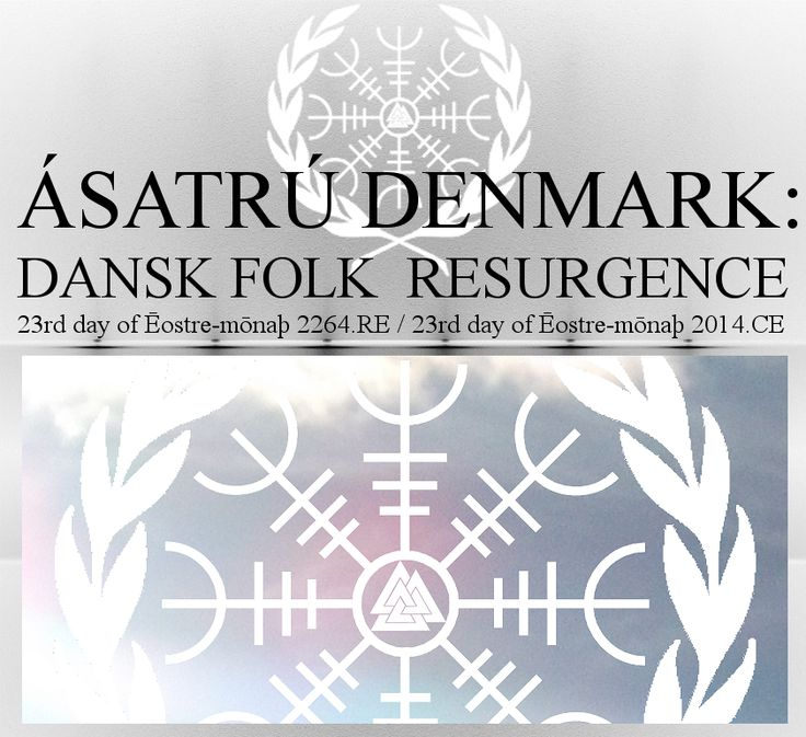 http://nationalistasatrunews.com/european-news/dansk-folk-resurgence.html
