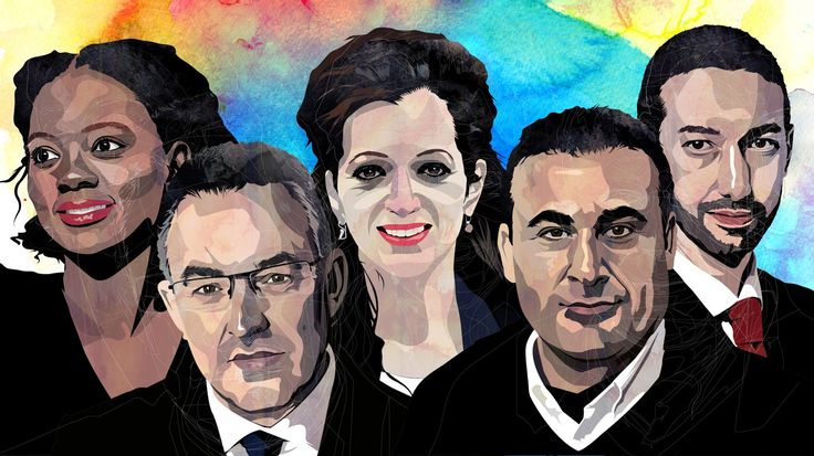 Are The New Faces of European Politics Here to Stay? http://www.ozy.com/fast-forward/the-rise-of-europes-muslim-politicians/76886?utm_campaign=crowdfire&utm_content=crowdfire&utm_medium=social&utm_source=pinterest