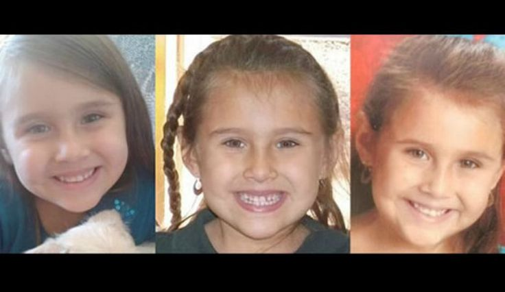 Isabel Celis: Remains Found Of Missing Arizona Girl, 6, Who Vanished In 2012
