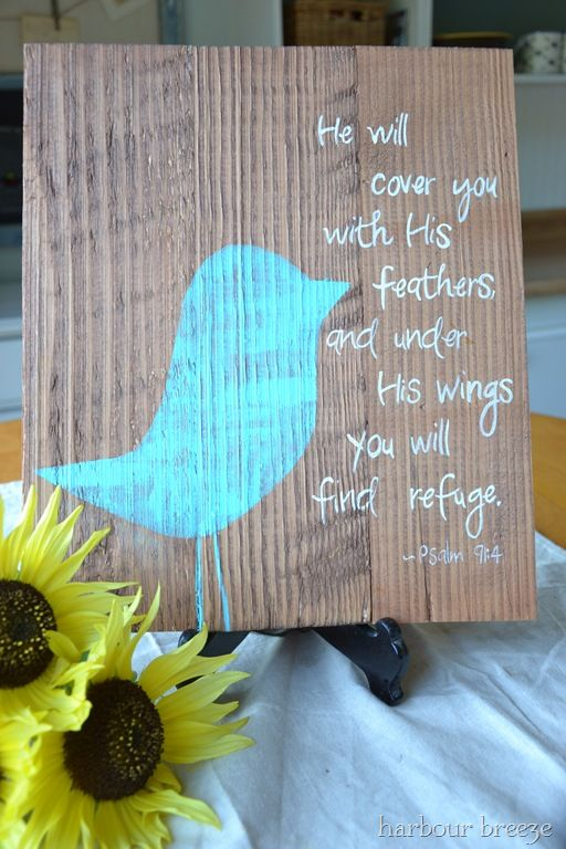 psalms 91:4: Birds Comforter, Wall Art, Idea, Finding Refug, Scripture, Bible Verses, Paintings Saw, Girls Rooms, Psalms 91 4