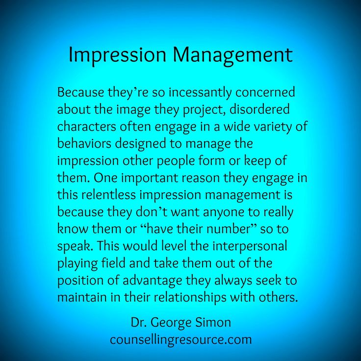 managing impressions is unethical Impression management is the deliberate 'bending' of the truth in order to make a favorable impression managing impression includes deliberate use of any or all of: dress, make-up, hairstyle and other management of visual appearance.