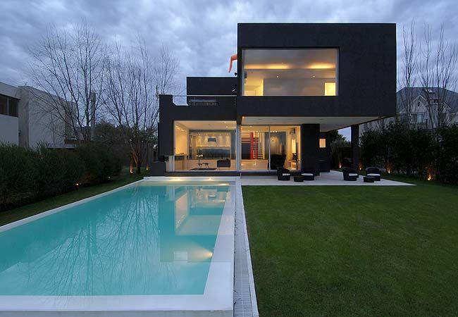 piscina infinita ♥