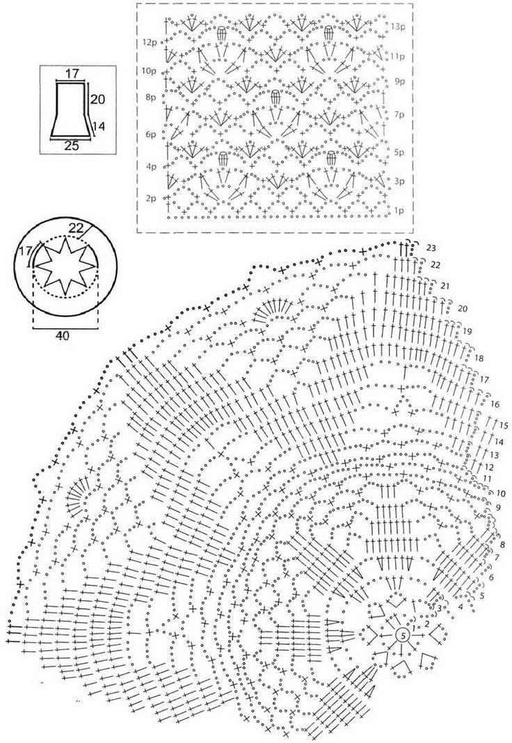 Crochet-pattern-Circular-sweater-Cardigan-Women++C11+%283