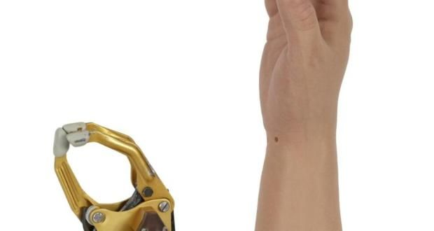 Koreans develops smart prosthetic skin to help patients feel | World News Online