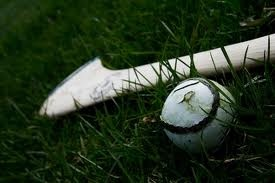 Hurling - what a game.