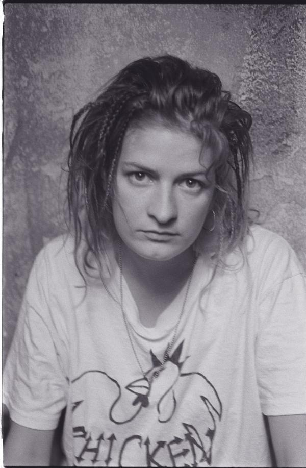 Mia Zapata (1965~1993) The lead singer of punk outfit 'The Gits' was raped and murdered as she walked home from a heavy nights drinking