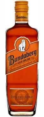 Bundaberg OP Rum