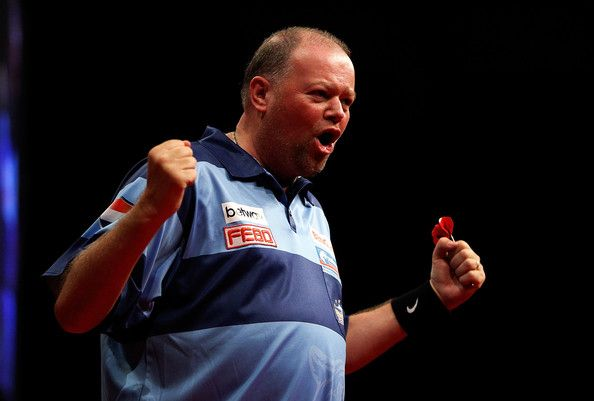 Raymond Van Barneveld - McCoy's Premier League Darts Play-Offs