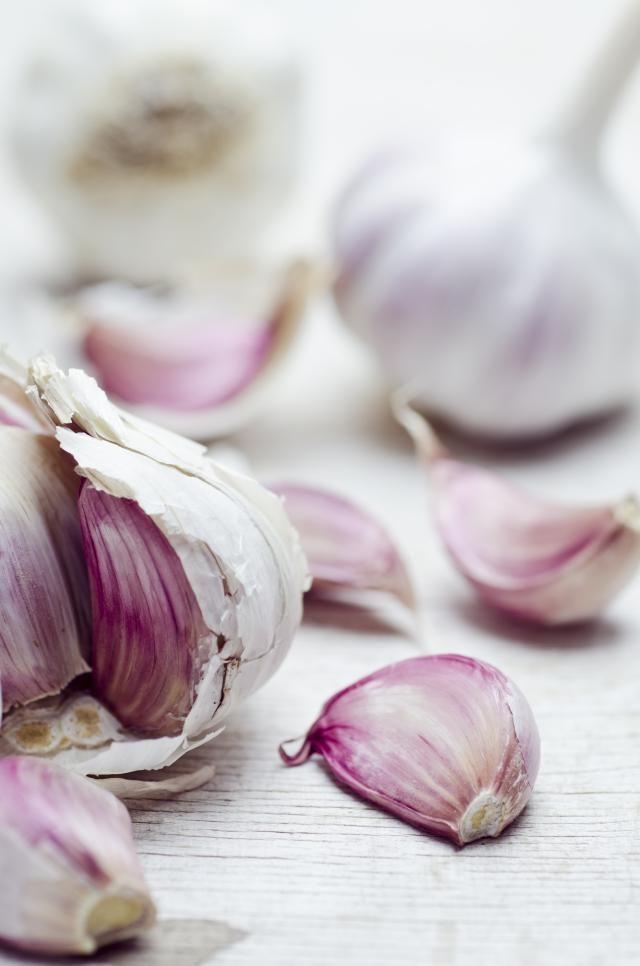 Why Garlic Breath Is A Thing